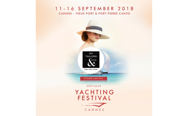 Expo yachting festival Cannes 2018